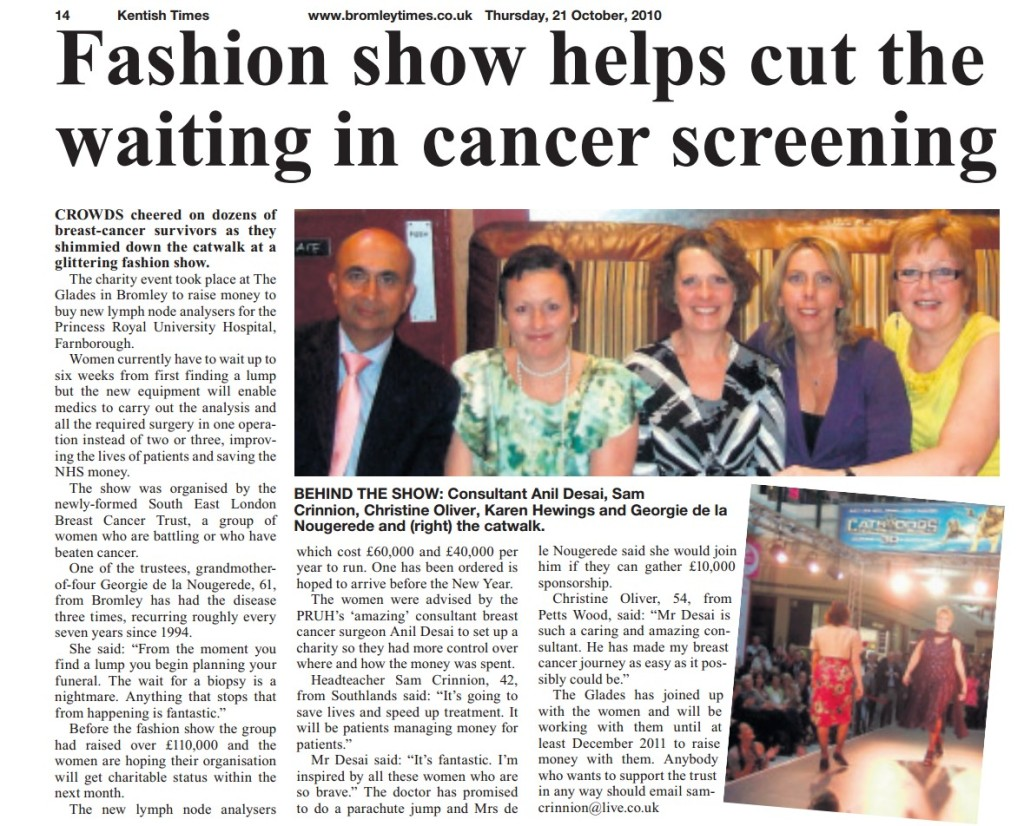 fashion-show-bromley-times